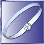 Sports PVC Headband