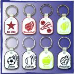 Sports_Keychains