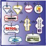 Custom Pet Charms
