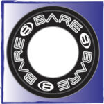 Custom Scuba PVC Labels