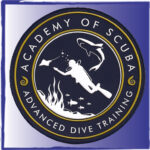 academy of scuba label