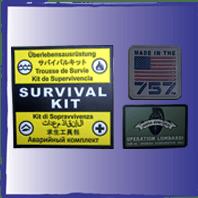 Morale Badges