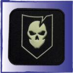 morale badge