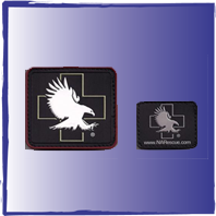 Morale Badges, Patches, Emblems