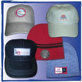Labels, Promotional Items And Custom-Designed Products