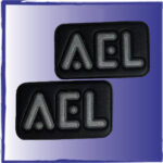 label - ael