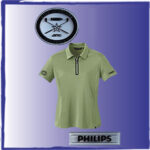 3D Philips logo