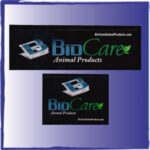 4CP BioCare Medical Labels.