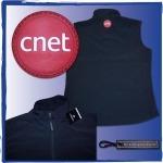 3D Zipper Pulls for CNET