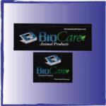 Medical Label BIO CARE x2 Sample Scan (3)