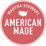 Martha Steward Icon, American Manufacturing