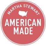 Martha Steward Icon, American Manufacturing