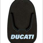 Custom Moto Pads
