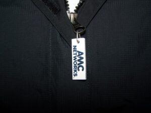 USA Made Zipper pulls