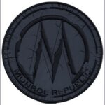 PVC labels and patches