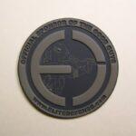 Custom morale badges