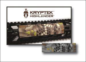 custom PVC KeyMod