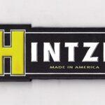 USA made label