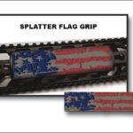custom PVC gun rail covers