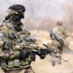 tactical PVC velcro patch