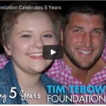 Tim Teebow Foundation