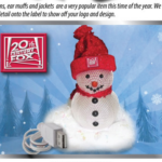 Difficult to Decorate Christmas Promo Item