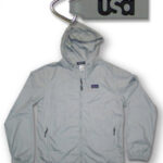 2-sided unique zip pulls for Patagonia Jackets