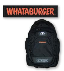 WHATABURGER 2