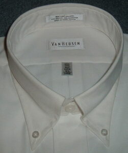 Woven Label Example